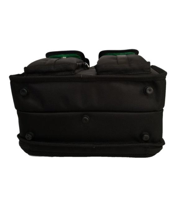 ビジネスバッグ自立型
